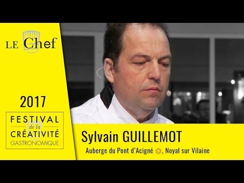 FCG 2017 : Sylvain Guillemot