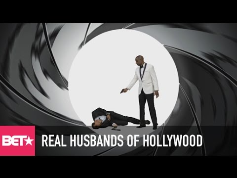 Real Husbands Of Hollywood: Black Bond