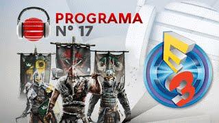 Punto.Gaming! TV S04E17 en VIVO