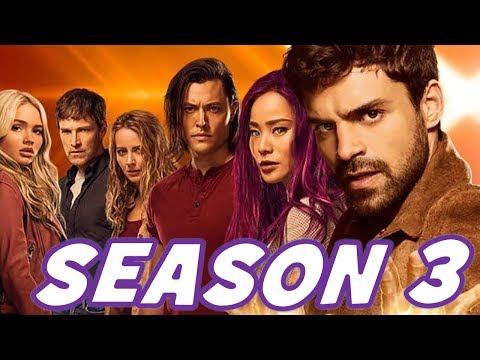 "The Gifted Season 3 ""Convergence"" Top Predictions: The Future, The Past, The Changes, The MCU!!!"