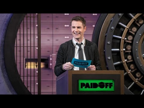 New Game Show Exploits Student Loan Debt Crisis