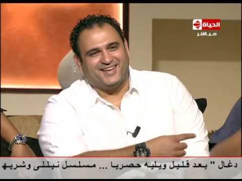 أنباء عن فيلم جديد من بطولة بيومي فؤاد وسيناريو أحمد فهمي يكشفها برنامج بوضوح