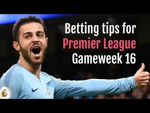 Top Premier League Predictions For Gameweek 16