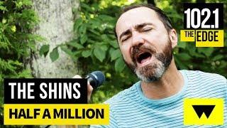 The Shins - Half A Million (Live at WayHome)