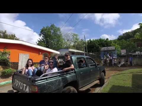 Nicaragua 2015: The Trip So Far