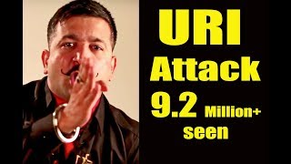 The Uri Attack - Patriots VS Traitors / This video is only for Adults
