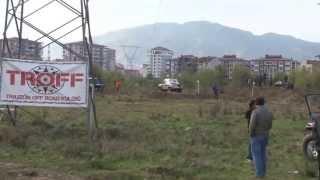 Rizoff Rescue Team - Karadeniz Mahalli Yarýþlarý 3.Ayak