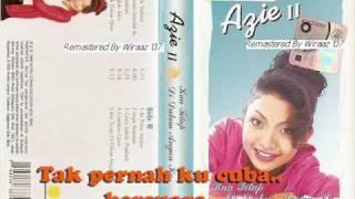 Download Lagu Azie - Berputik Dalam Diam (Lirik) Mp3
