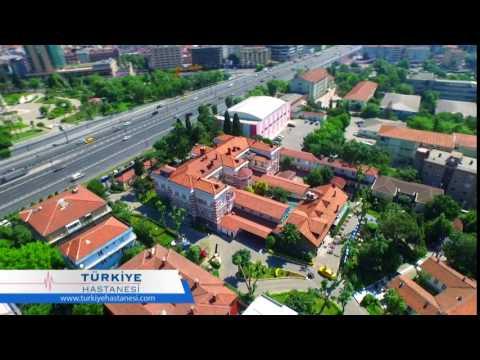 Türkiye Hastanesi