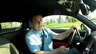 2012 Mini Cooper S Coupe Review By Automotive Trends