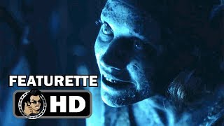 THE HAUNTING OF HILL HOUSE Official Featurette