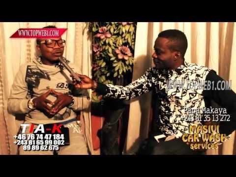 Rire à Gogo avec l'Artistes Comédien Papa MAKAYA et qui parle a propos de l'Affaire Nzozing