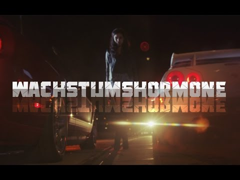 Farid Bang - Wachstumshormone Video