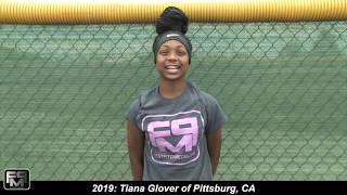 Tiana Glover