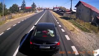 Kiedy chcesz wymusić odszkodowanie ale zdajesz sobie sprawę że kierowca ma kamerkę