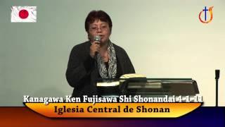 De Testigo De Jehová Al Cristianismo, Testimonio De Giuliana Tasayco - Japón