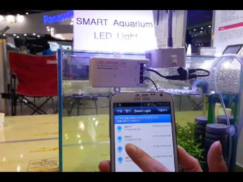 Video of SmartLightSimple