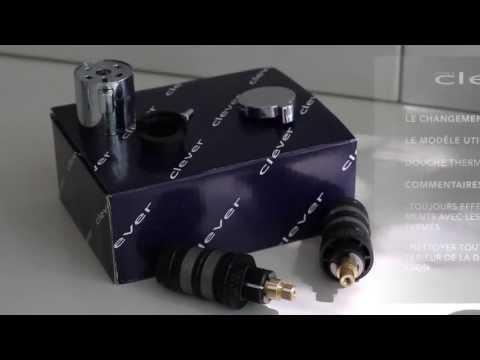 Comment demonter cartouche thermostatique la r ponse est - Demonter robinet thermostatique ...