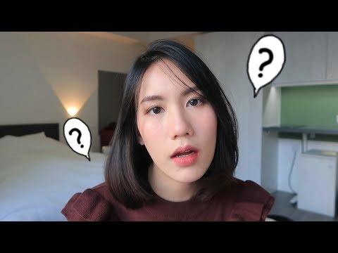 Q&A มาเรียนอังกฤษชีวิตเป็นยังไง?, หมดเงินไปเท่าไหร่ ฯลฯ | MayyR