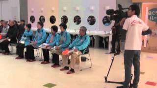収穫祭2感謝の会・羽黒小・羽黒コミ