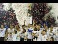 Caracas 2:1 Monagas   Monagas Campeón Apertura 2017
