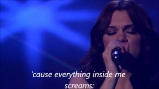 Video Who you are - Jessie J ( on iTunes festival 2012) with lyrics! live MP3, 3GP, MP4, WEBM, AVI, FLV Mei 2018
