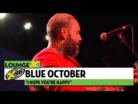 Video Blue October