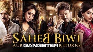 Saheb Biwi Aur Gangster Returns | OFFICIAL trailer