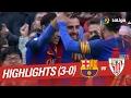 j.21 liga santander 16/17 barça 3-ath.bilbao 0 - Vídeos de Los Partidos del F.C. Barcelona