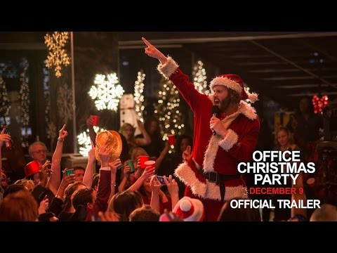 Office Christmas Party (Trailer 2)