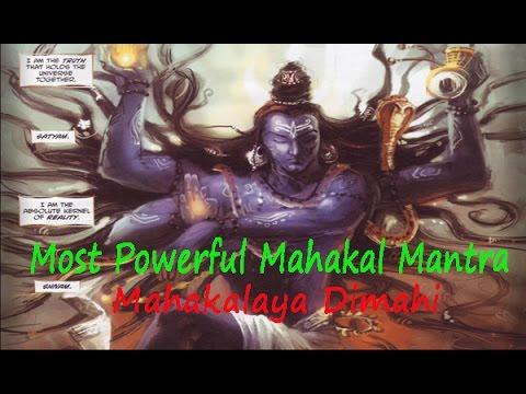 Video Victory Over Enemies   Most Powerful Mahakal Mantra  Mahakalaya Dimahi download in MP3, 3GP, MP4, WEBM, AVI, FLV January 2017