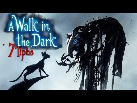 A Walk in the Dark с 7Tiphs - #1