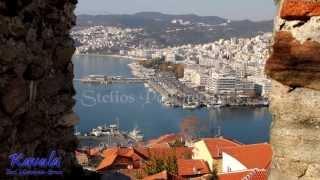 Kavala Greece  City pictures : KAVALA GREECE (HD) part 2