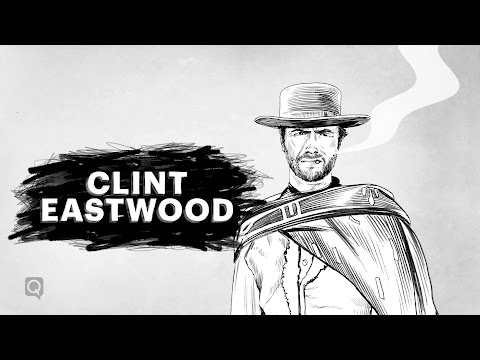 Clint Eastwood's Pussy Generation