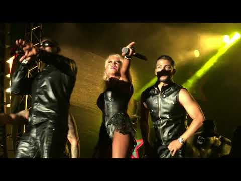 Die 90er Live–05.08.17–oberhausen-captain Hollywood Project
