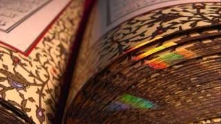 Nasser Al Qatami Surat Ar-Ra'd (Chapter 13) - Quran Recitation