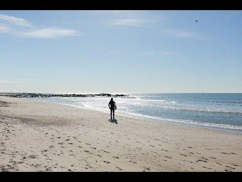 Meet the Surfing Rebels of Rockaway Beach
