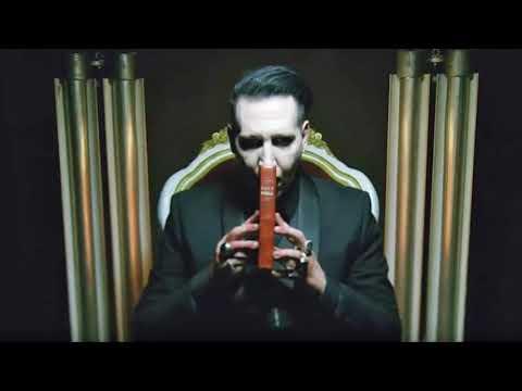 Marilyn Manson - Blood Honey (W/Lyrics)