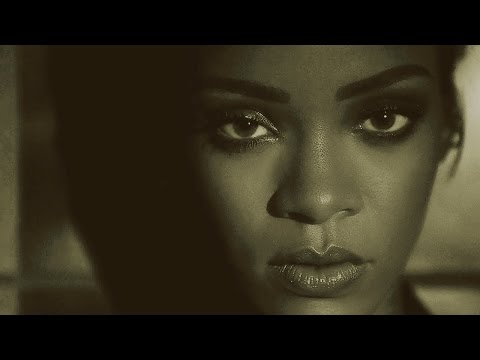 Rihanna - Love On The Brain (Lyric Video)