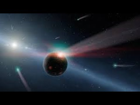 How Ancient Cultures Explained Comets and Meteors