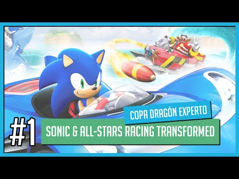 sonic all stars racing transformed xbox 360 multijoueur
