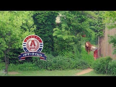 『サマータイム!』 PV ( #Apink )