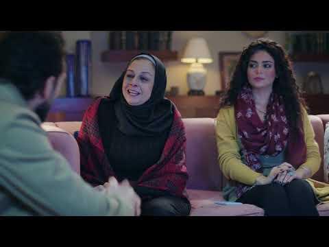 حكايات بنات 4.. مفاجأة في زيارة فارس لجميلة بالمنزل