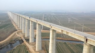 Video Another super engineering in China shocks the world MP3, 3GP, MP4, WEBM, AVI, FLV Juni 2019