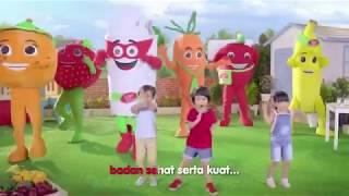 download lagu download musik download mp3 Iklan SGM Eksplor Buah dan Sayur 2017