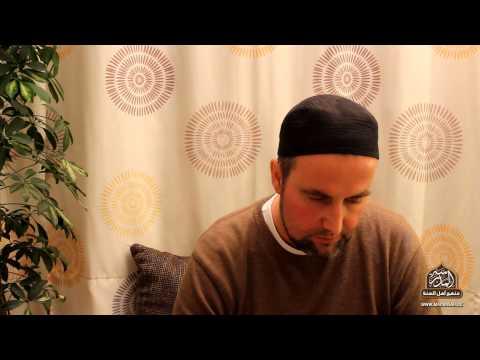 Bidayatul Hidaya 17.3 | Sich über Andere lustig machen