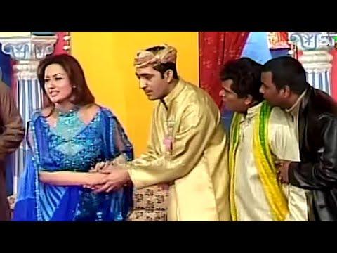 Video Tere Nakhray Hazaar Nargis New Pakistani Stage Drama Full Comedy Funny Play download in MP3, 3GP, MP4, WEBM, AVI, FLV January 2017