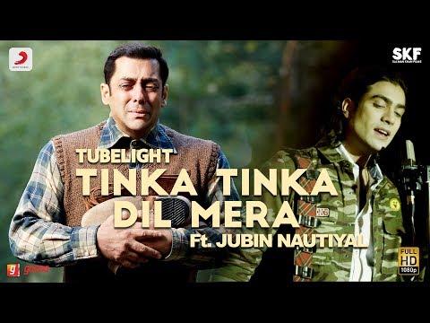 Tinka Tinka Dil Mera (OST by Jubin Nautiyal)