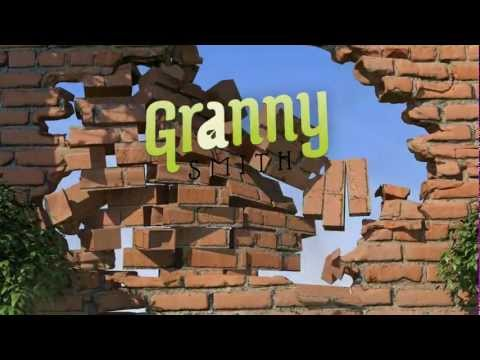 Granny Smith iPhone Game Trailer