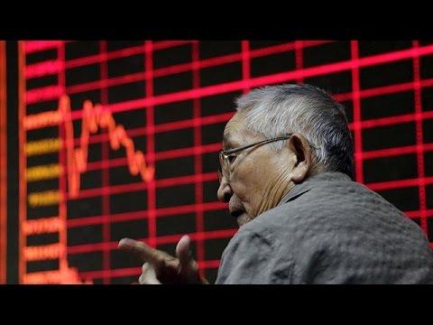 Έντονη μεταβλητότητα στο άνοιγμα τα ασιατικά χρηματιστήρια